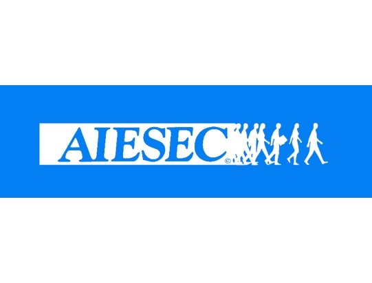 AIESEC - Jobs for Expats