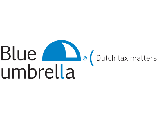 Blue Umbrella - Dutch tax matters