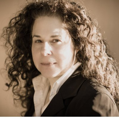 Lisa Friedman - Amsterdam Writing Workshops
